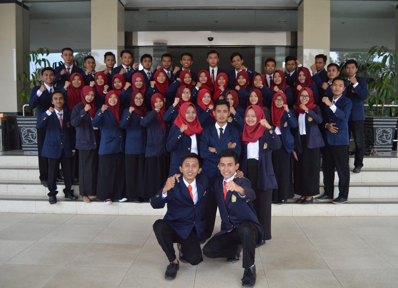 Badan Eksekutif Mahasiswa Fakultas Ekonomi dan Bisnis